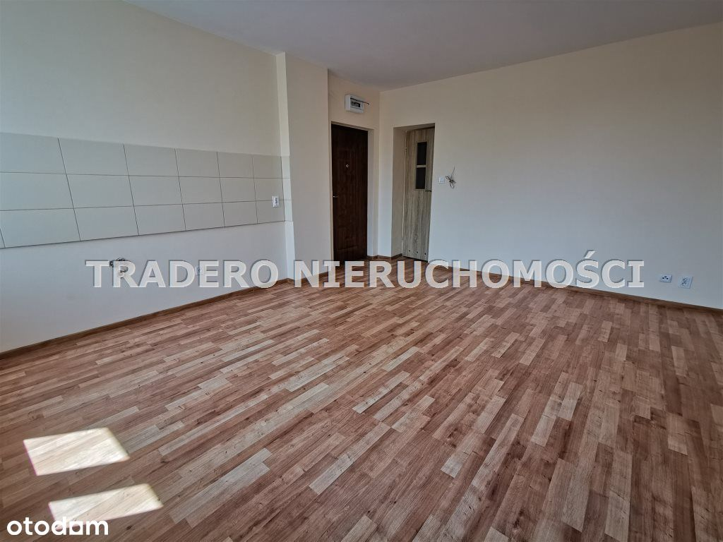 Mieszkanie, 25 m², Tomaszów Mazowiecki