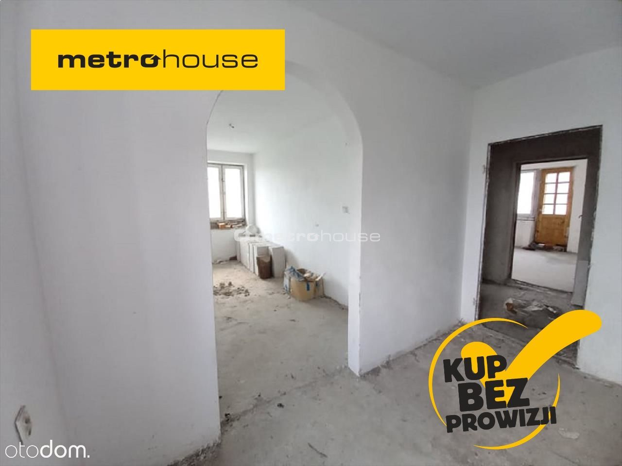 Dom, 257,60 m², Siedlce