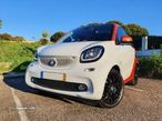 Smart ForTwo 1.0 Edition 1 71 Aut. - 10