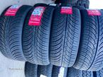 Promotie 225/55R16 anvelope Mixte All season M+S FRONWAY - 1
