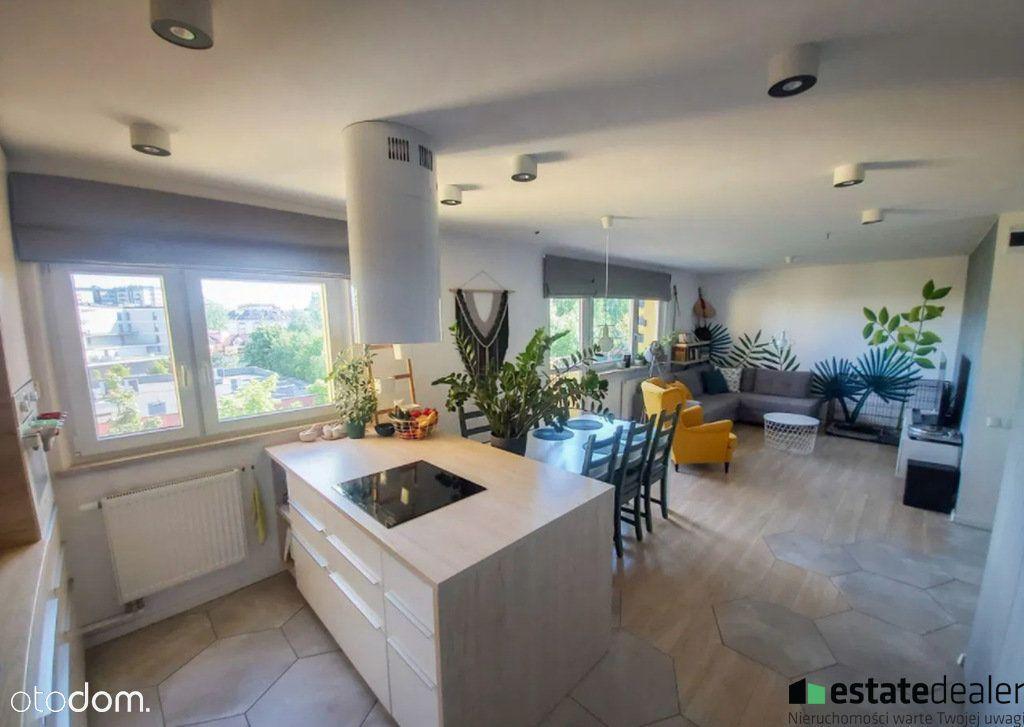 Mieszkanie, 63M2, 3 Pokoje, Garaż, Ruczaj