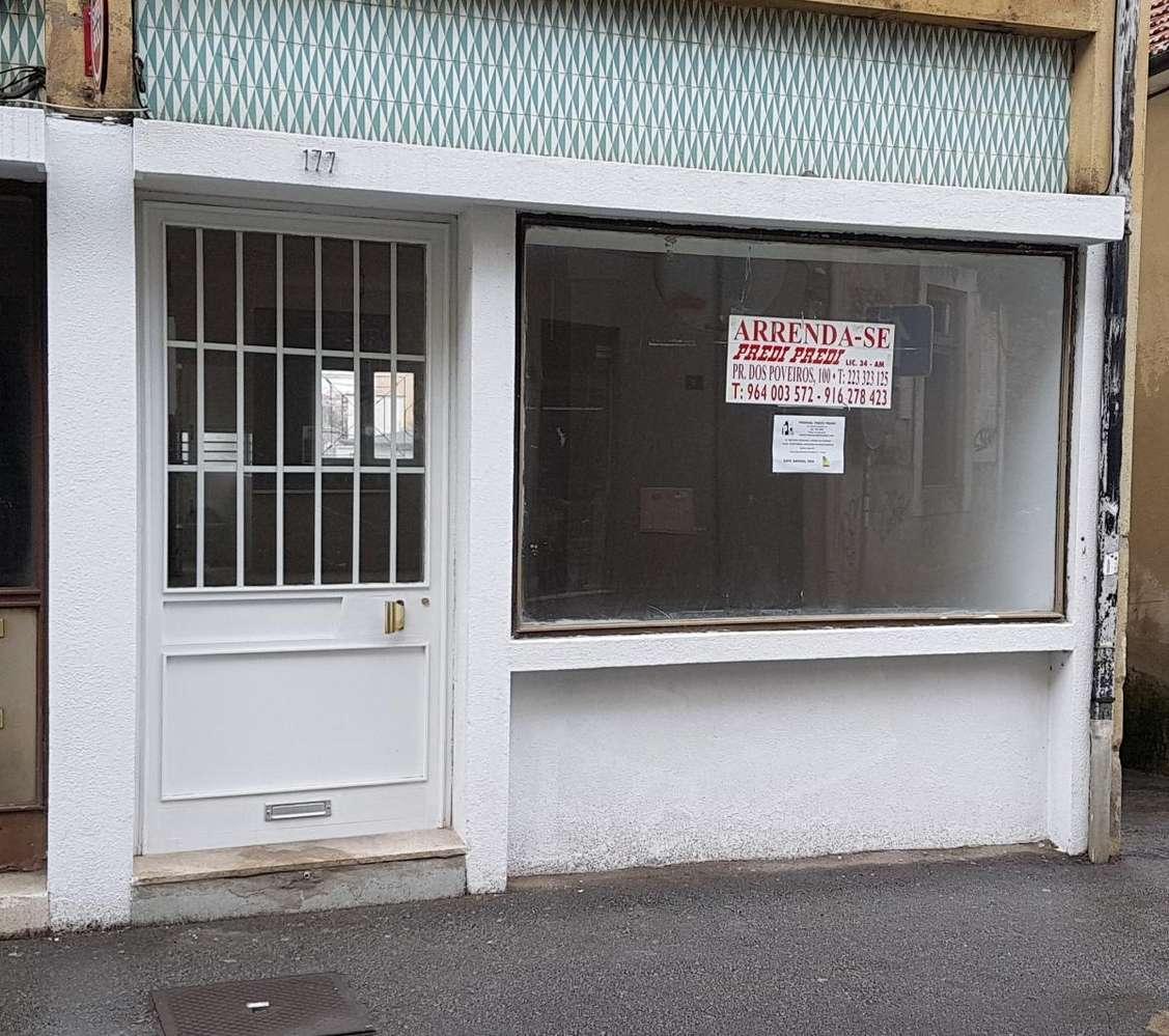 Loja para arrendar, Santa Marinha e São Pedro da Afurada, Porto - Foto 2