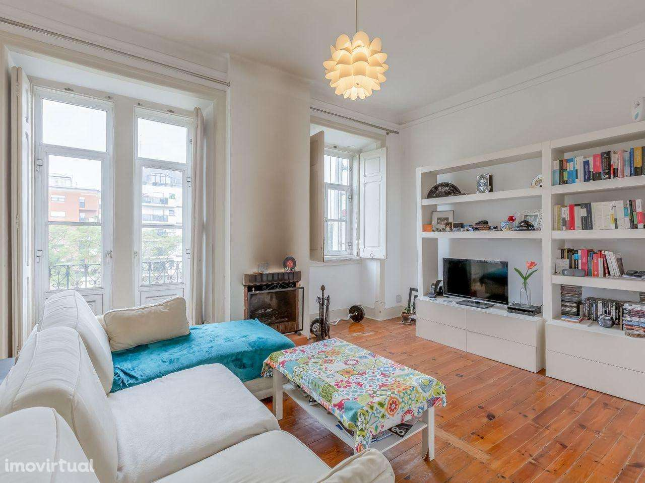 Apartamento para comprar, Alcântara, Lisboa - Foto 1