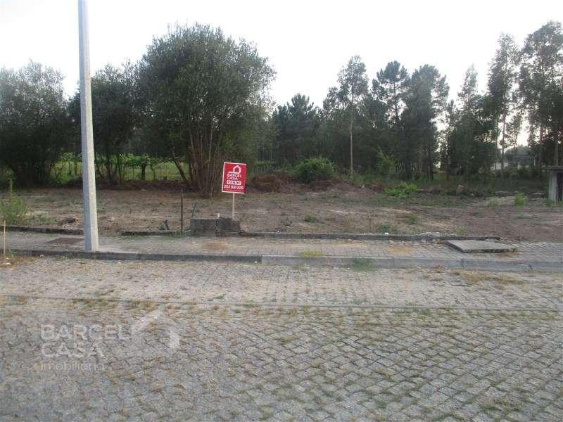 Terreno para comprar, Areias de Vilar e Encourados, Braga - Foto 2