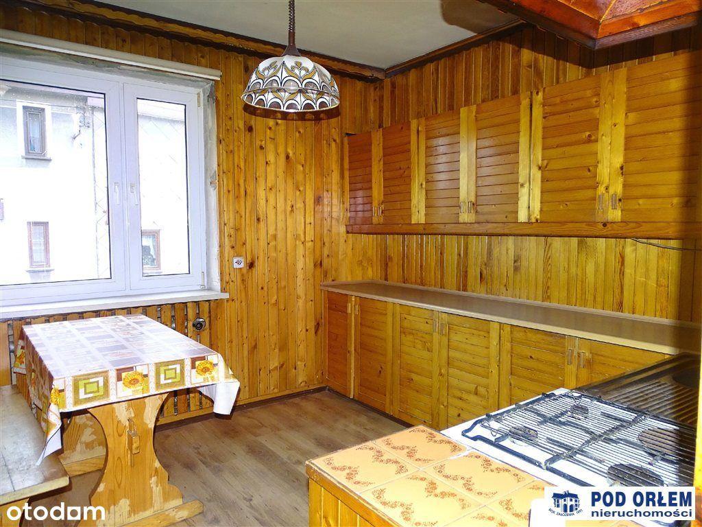 Dom, 70 m², Bielsko-Biała