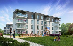 Apartament 8, Osiedle Warmia Park