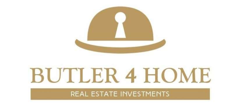 Agência Imobiliária: Butler4Home