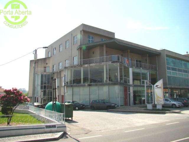 Escritório para arrendar, Paços de Ferreira - Foto 1