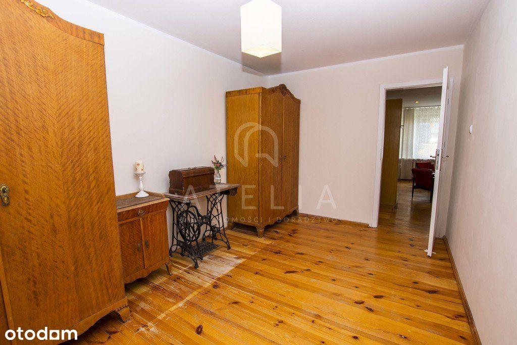 Mieszkanie 60,1m2 na sprzedaż