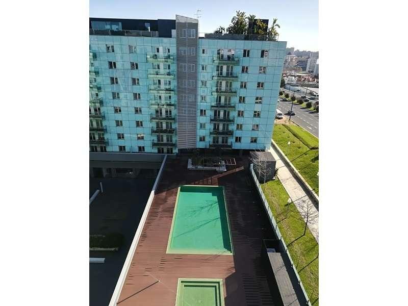 Apartamento para comprar, Avenidas Novas, Lisboa - Foto 1