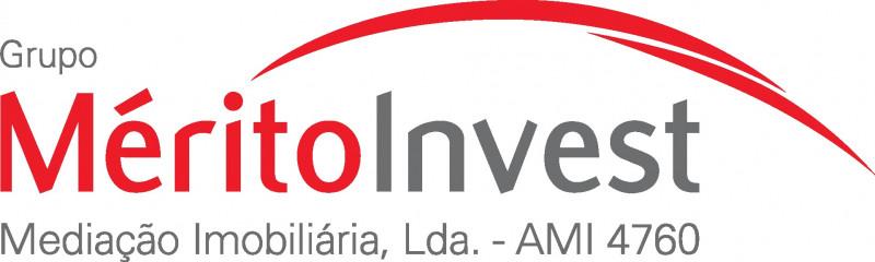 Mérito Invest - Mediação Imobiliária, Lda.