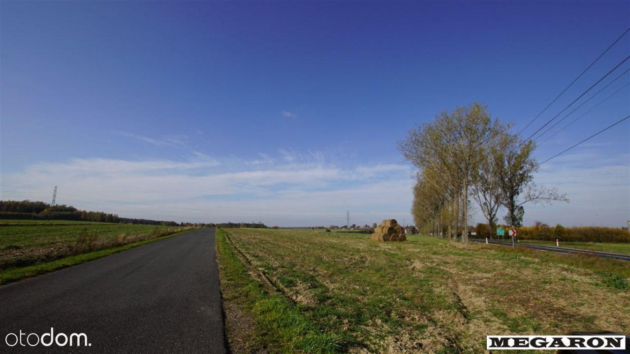 Działka, 29 229 m², Jaworzno