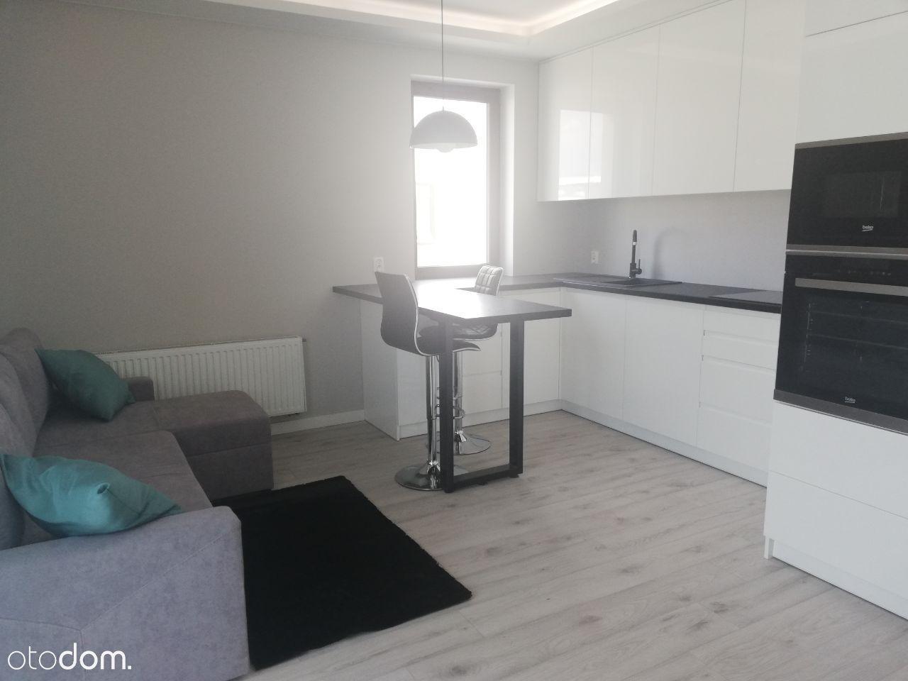 Nowe 3 pokojowe mieszkanie w Piasecznie