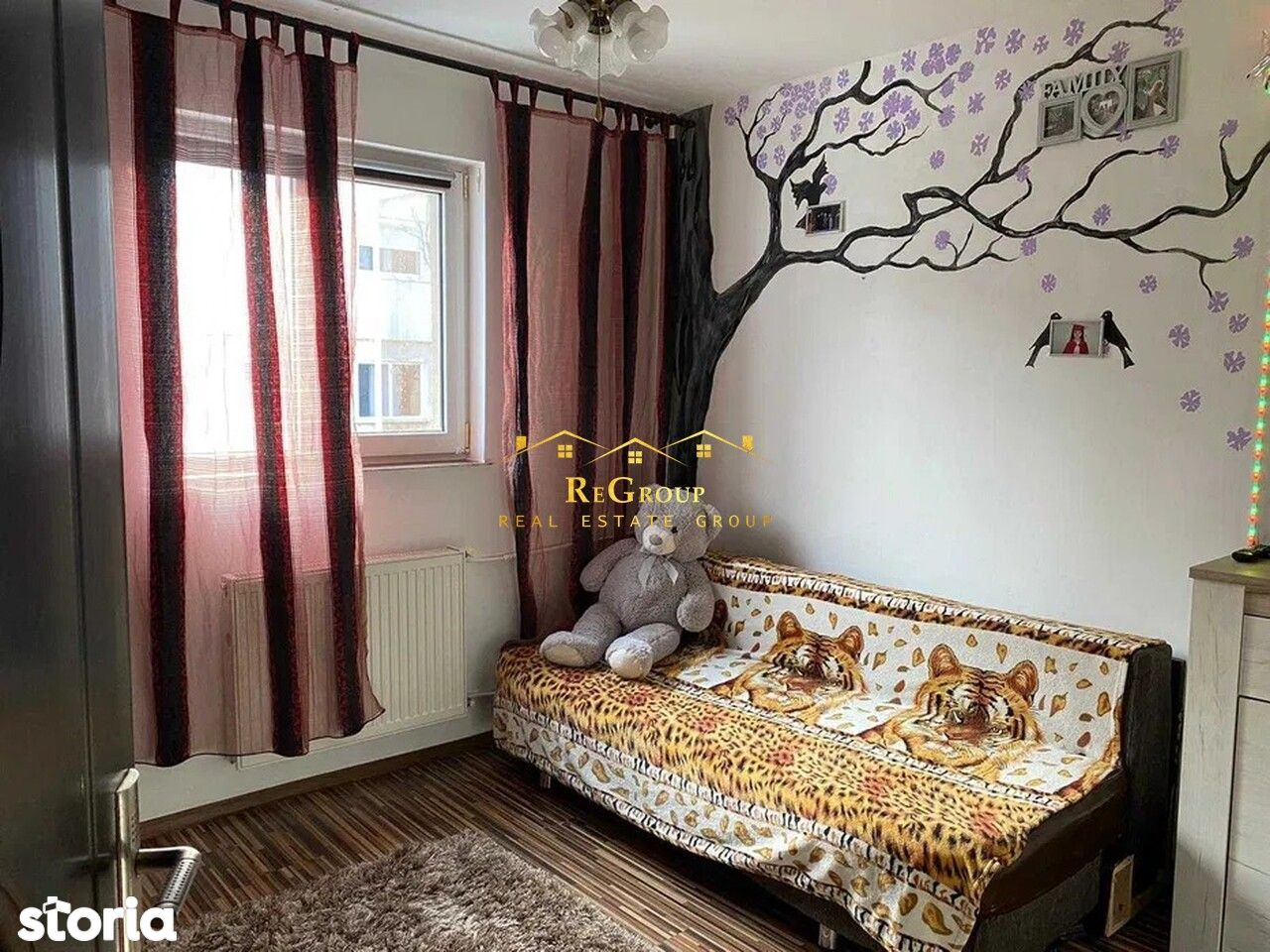 Apartament 3 camere-Dacia/Bicaz