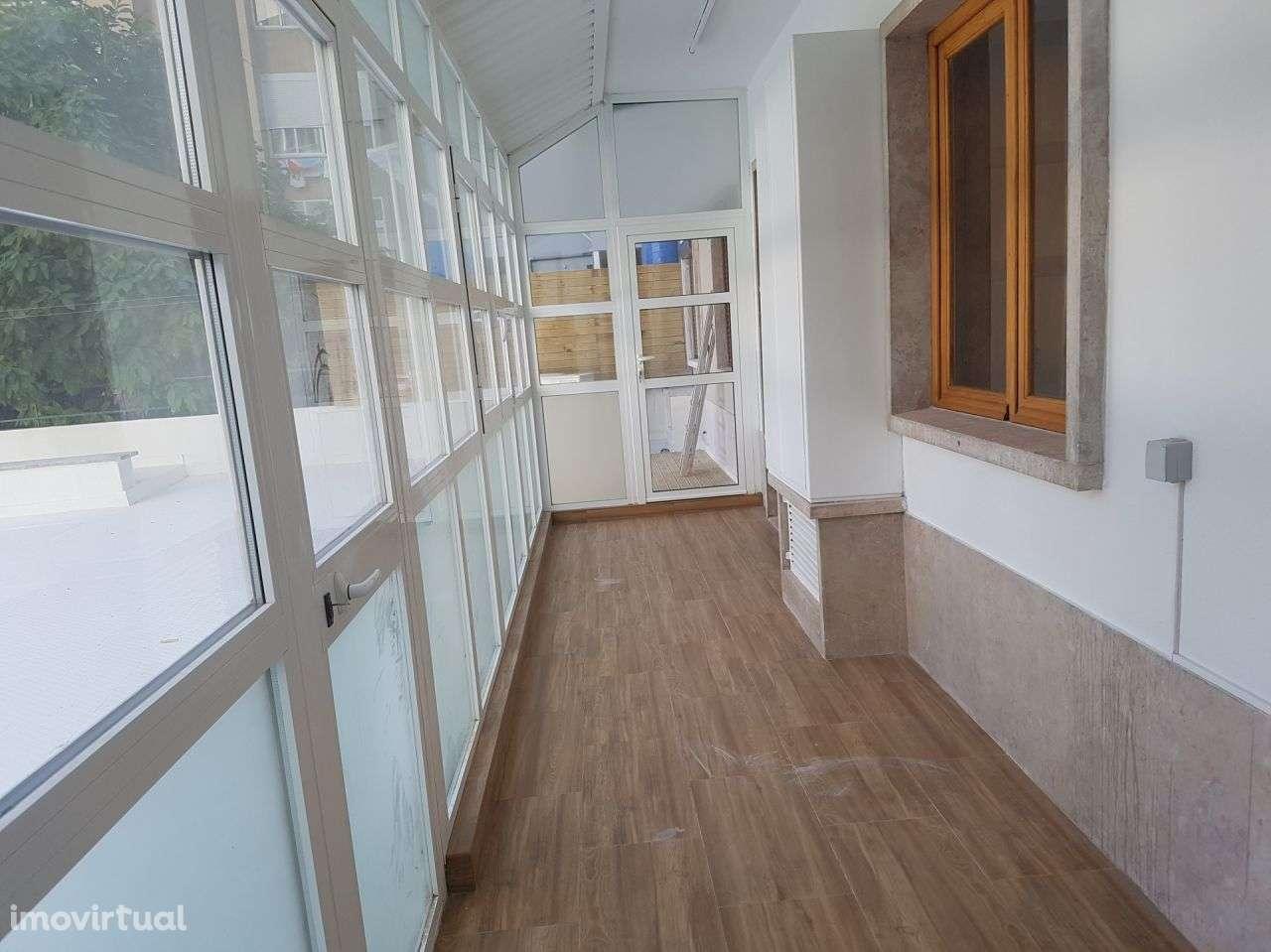 Apartamento para arrendar, Avenidas Novas, Lisboa - Foto 13
