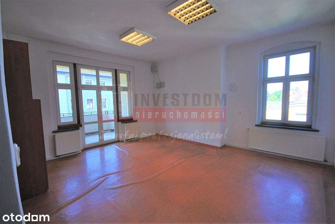 Lokal użytkowy, 75 m², Opole
