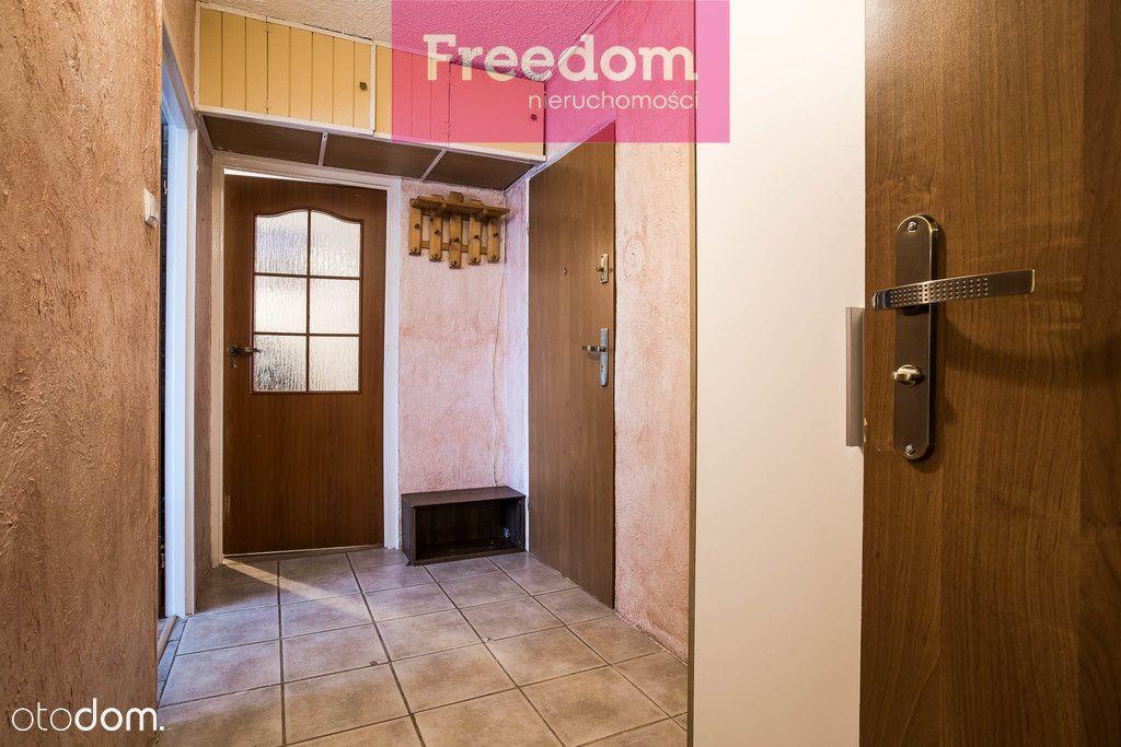 Jasne mieszkanie 2 Pokoje 33m2