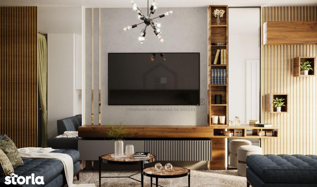 Apartament 2 camere cu terasa - zona Colentina