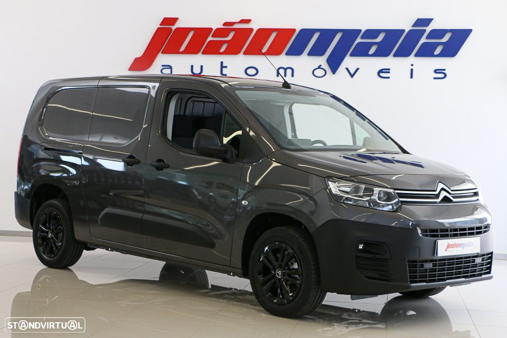 Citroën Berlingo Van XL 1.5 BlueHDi Club 100Cv - 1