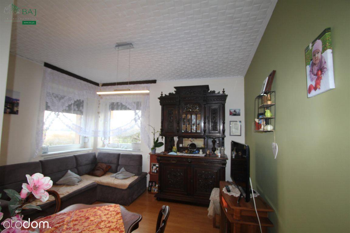 Mieszkanie, 54,65 m², Opole