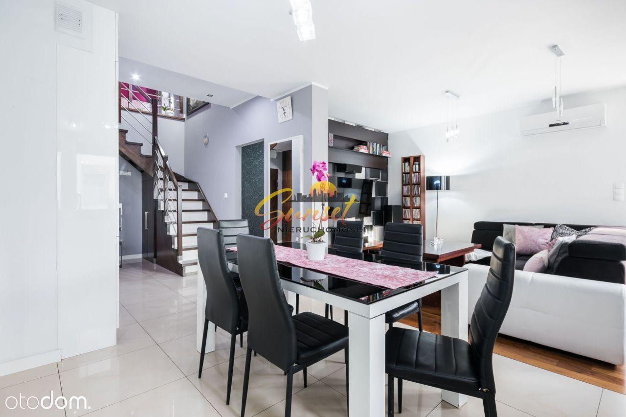 Mieszkanie 98 m2 z Tarasem 50 m2 - Niższa Cena