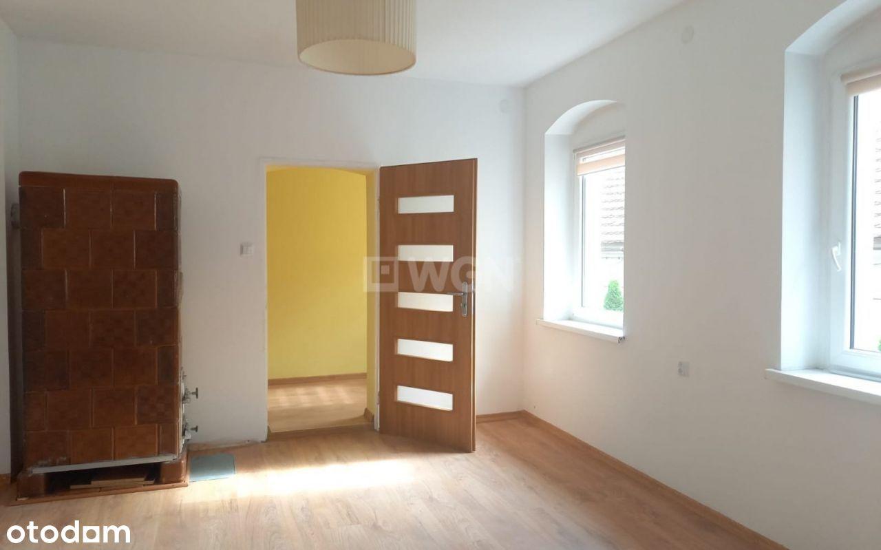 Mieszkanie, 32 m², Przemków