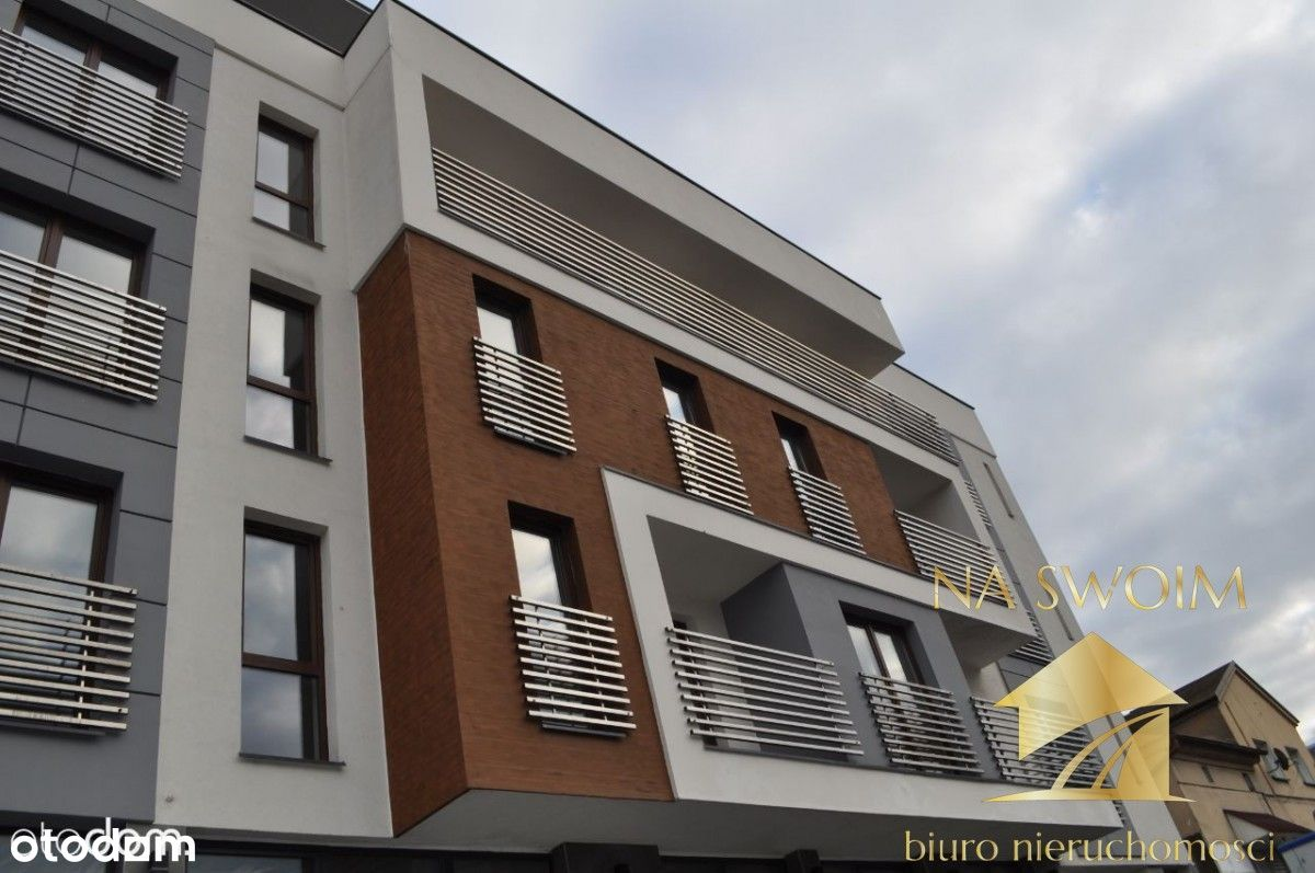 Nowe mieszkanie, Grunwaldzka C14 + gratisy