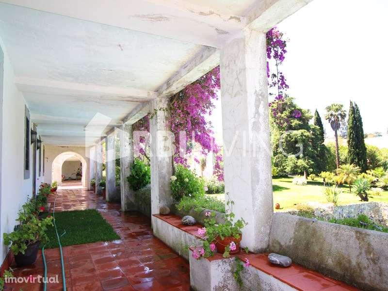 Quintas e herdades para comprar, Laranjeiro e Feijó, Almada, Setúbal - Foto 16
