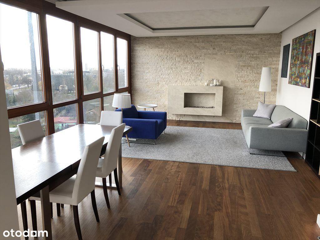 Mokotów-Żaryna | 130m2 | 4pok | balkon,taras | LUX