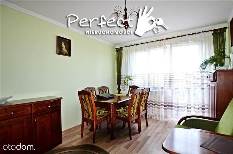 3-pokojowe mieszkanie z balkonem - ul. Giełdowa!