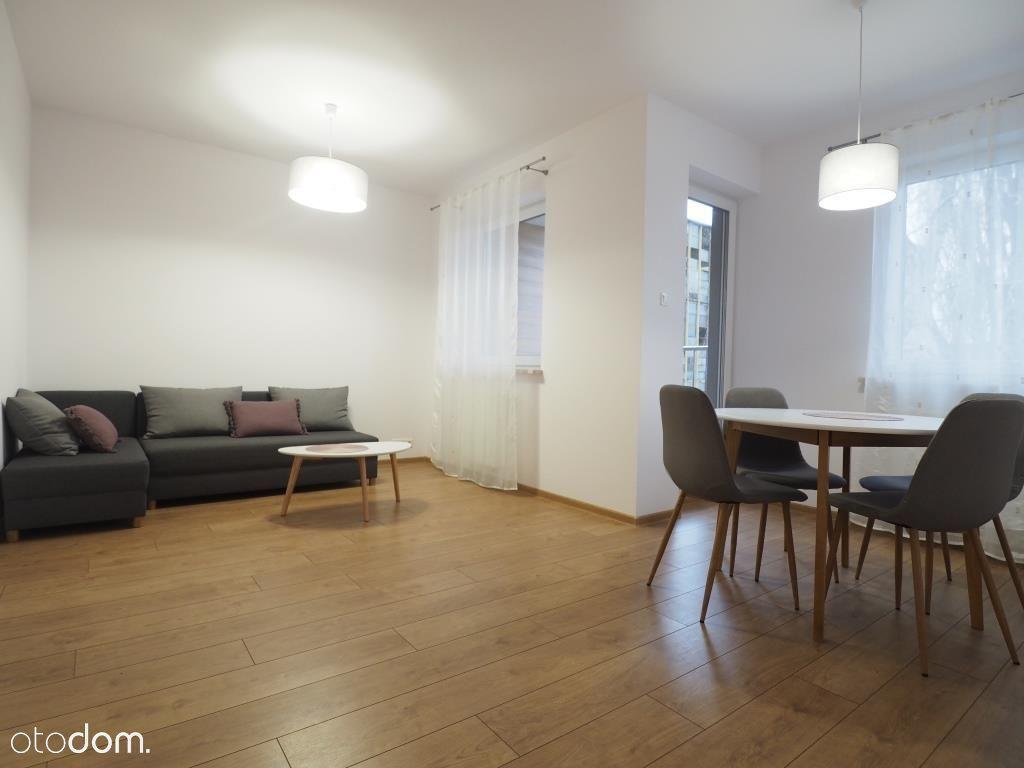 Nowoczesne mieszkanie- Centrum