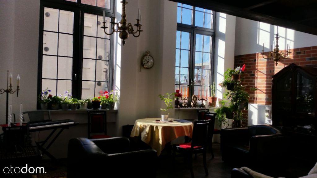 Elegancki loft - Nowa Przędzalnia - na dłużej