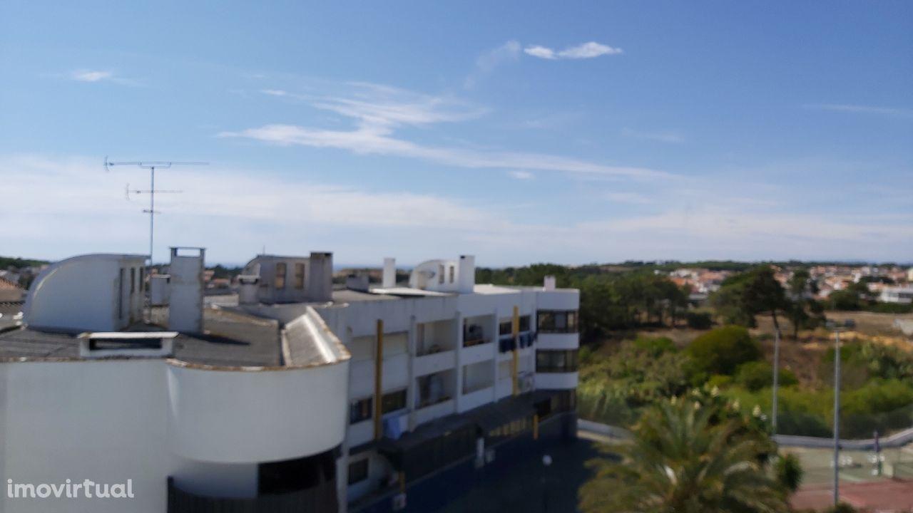 Apartamento T3, Vale Cavala