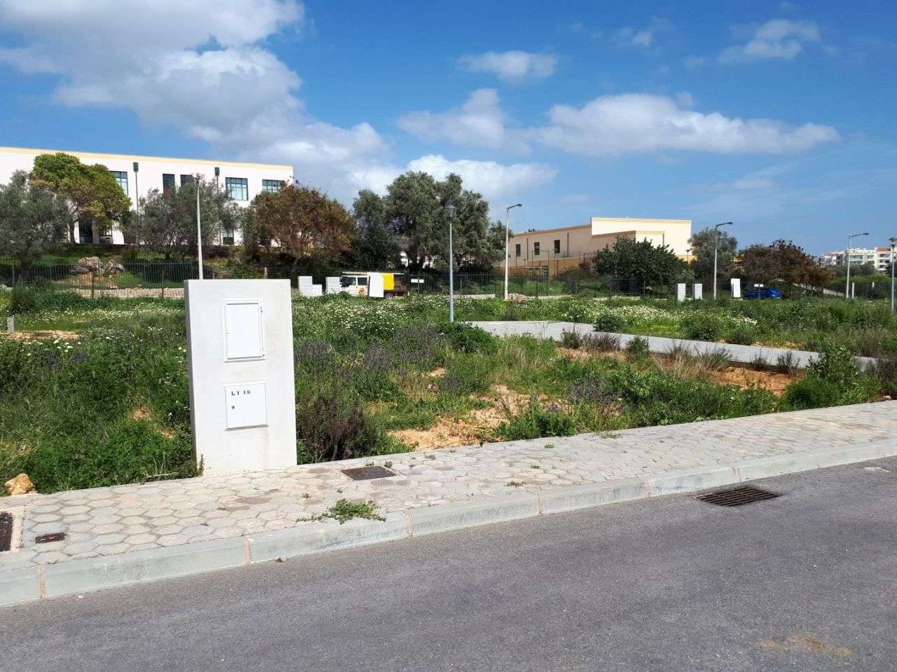 Terreno para comprar, Alvor, Faro - Foto 2