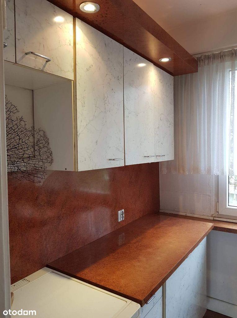 Sprzedam mieszkanie 48m os Herberta Lublin + garaż
