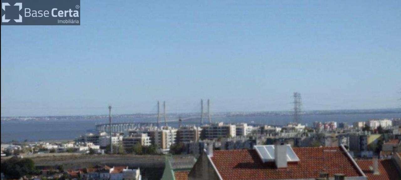 Apartamento para comprar, Camarate, Unhos e Apelação, Loures, Lisboa - Foto 1