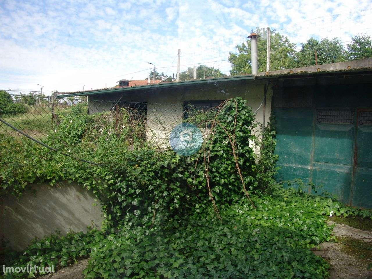 Loja para arrendar, Infias, Vizela, Braga - Foto 8