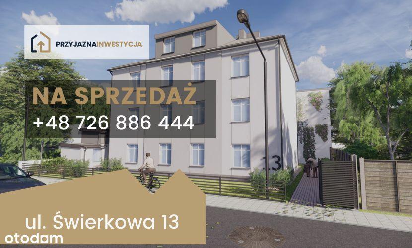 2 pokojowe, Poznań Świerczewo - Okazja