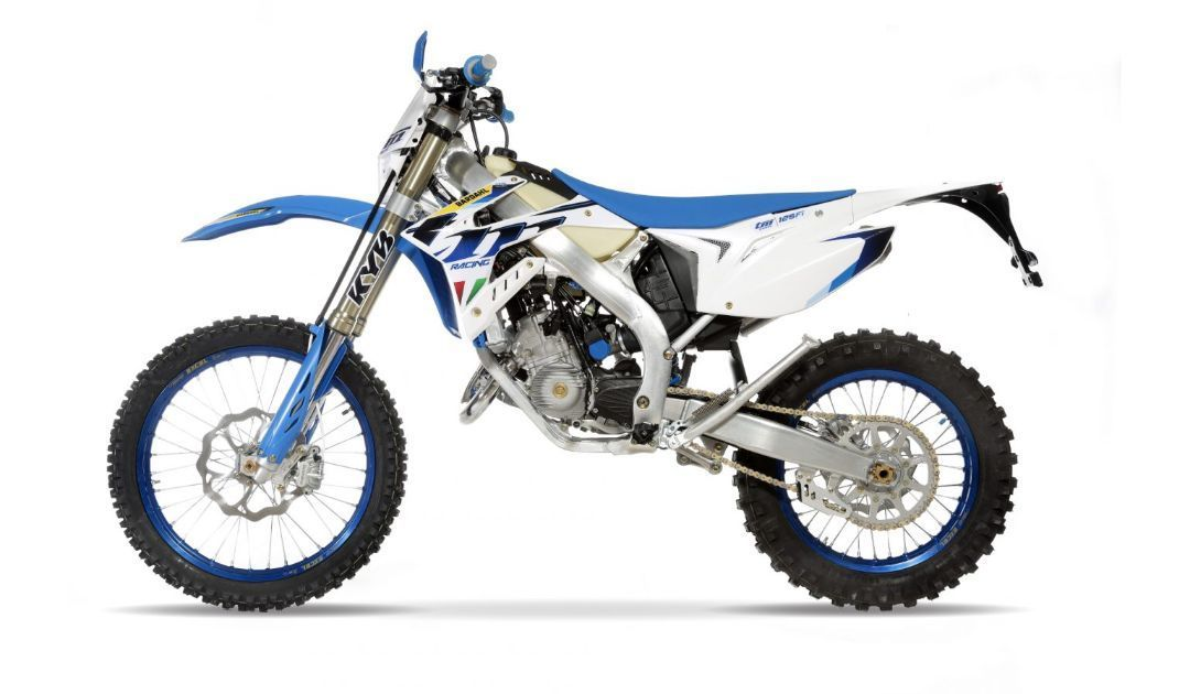 TM Enduro EN 144 TSI MODEL 2021 NOWY Wtrysk - 5