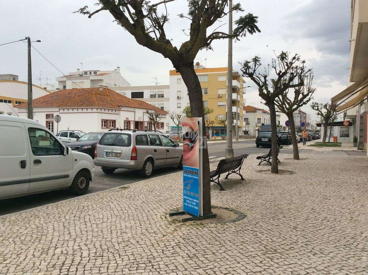 Trespasses para comprar, Salvaterra de Magos e Foros de Salvaterra, Santarém - Foto 11