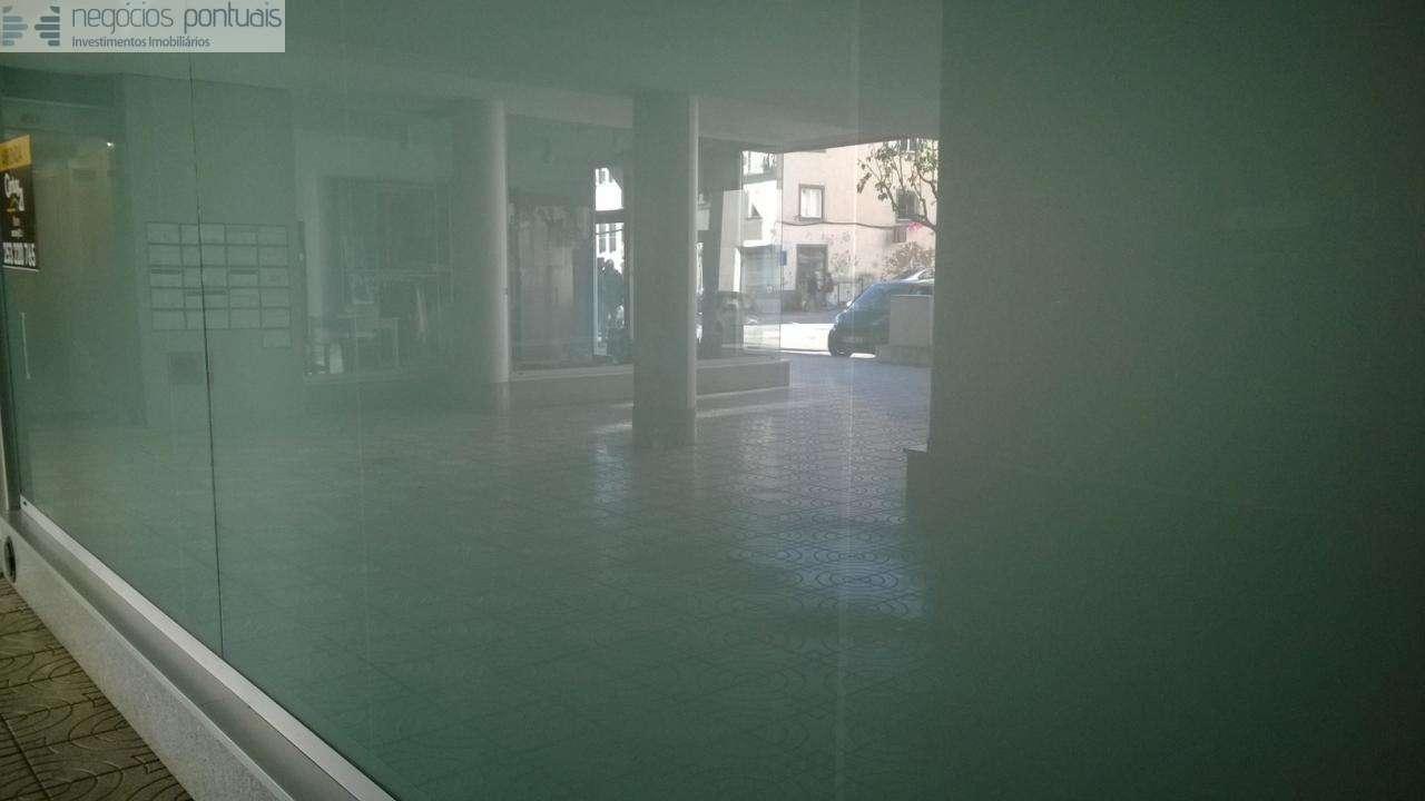 Loja para arrendar, Braga (Maximinos, Sé e Cividade), Braga - Foto 5