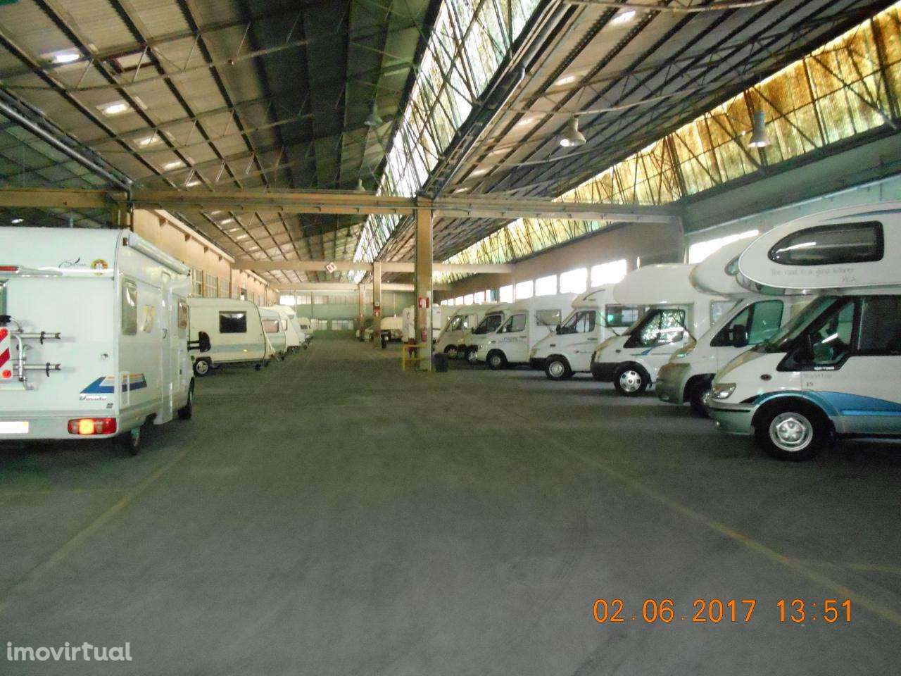 Garagem para arrendar, Sado, Setúbal - Foto 55