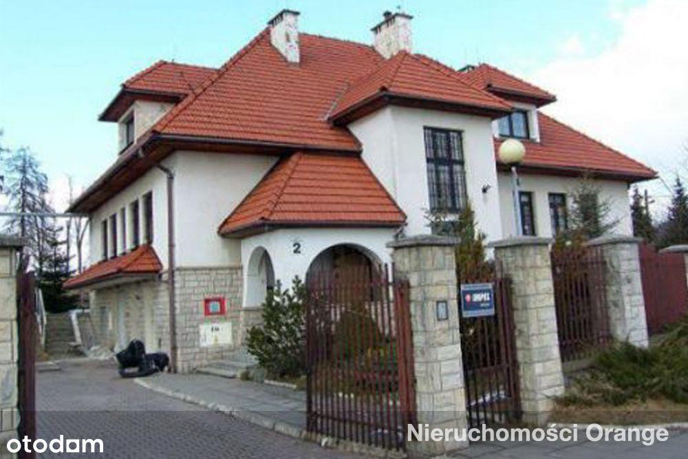 Lokal użytkowy, 492 m², Skała