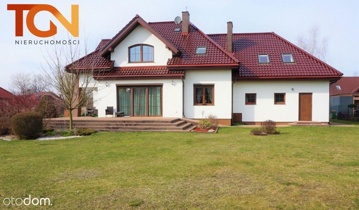 Rodzinny dom tylko 30 min od Łodzi!