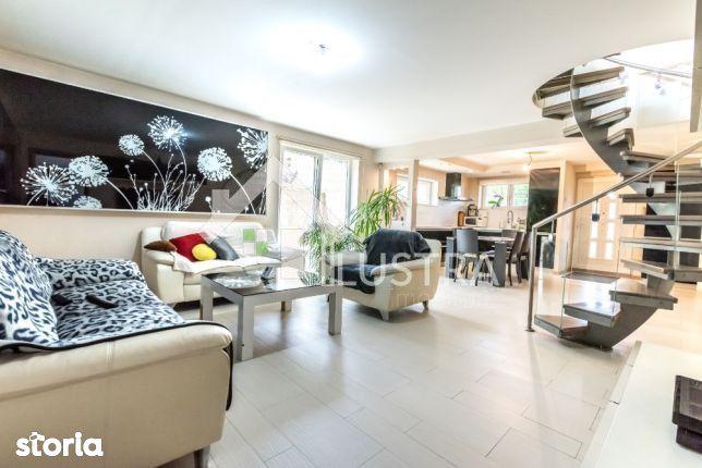 Apartament in bloc nou, 4 camere,  de vânzare, în Manastur