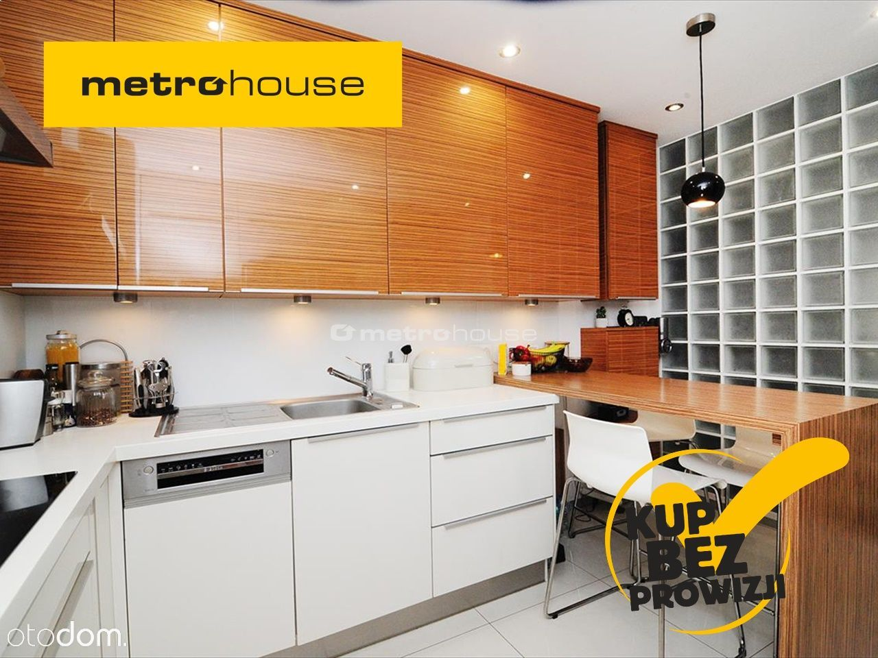 Czteropokojowe mieszkanie na sprzedaż, Wola