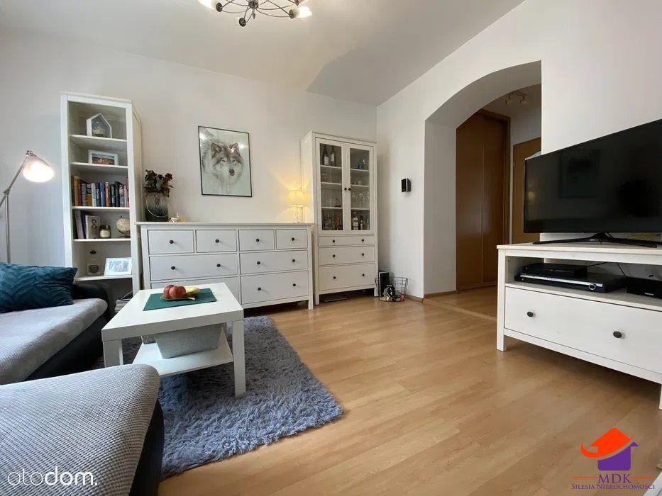 Mieszkanie, 41 m², Chorzów