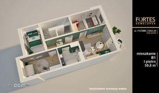 PRZEDSPRZEDAŻ Podmiejska 20 - mieszkanie B1