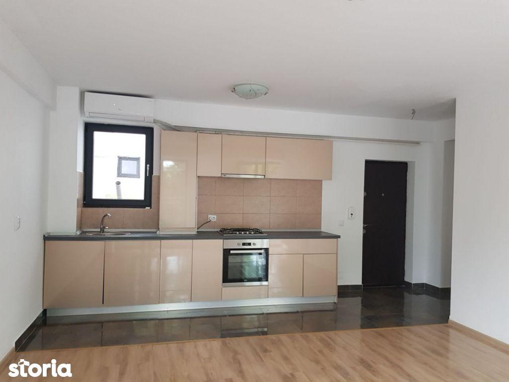 Apartament 3 camere Bloc nou Damaroaia Parc Izbiceni