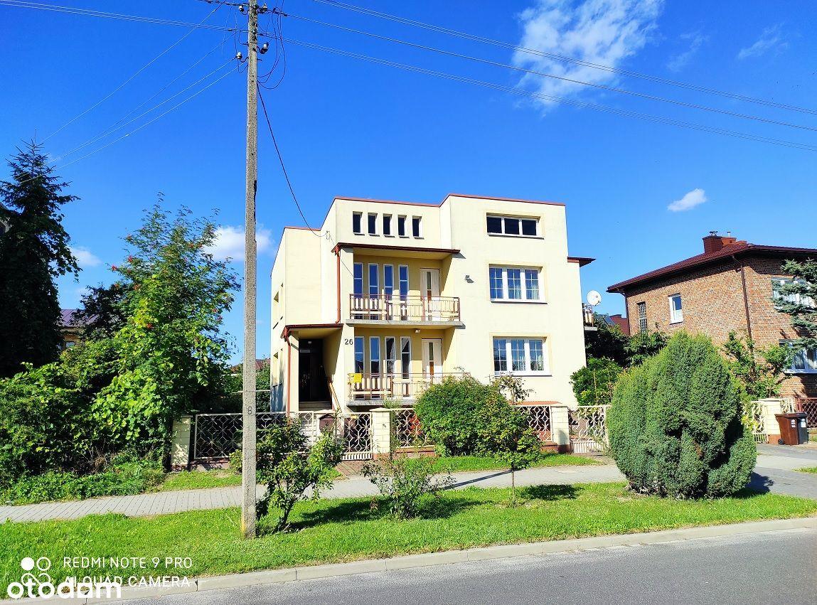 Sprzedam dom w Kraśniku, dzielnica fabryczna
